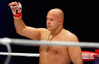 смешанные единоборства, MMA, Федор Емельяненко