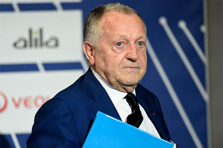 Отказ Франции от рестарта – дорогая ошибка. 243 млн от ТВ лиге пришлось компенсировать госкредитом, сложно продавать игроков, спонсоры разбегаются