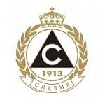 Славия София - logo