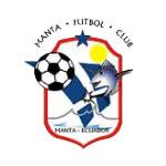Manta FC - logo