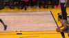 Jonas Valanciunas (6 points) Highlights vs. Golden State Warriors