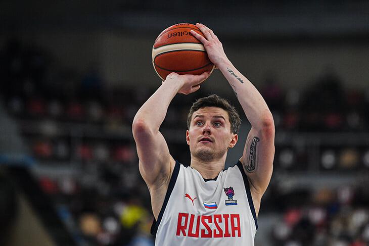 Россия пытается отобраться на Олимпиаду. Играем первый матч квалификации против Мексики