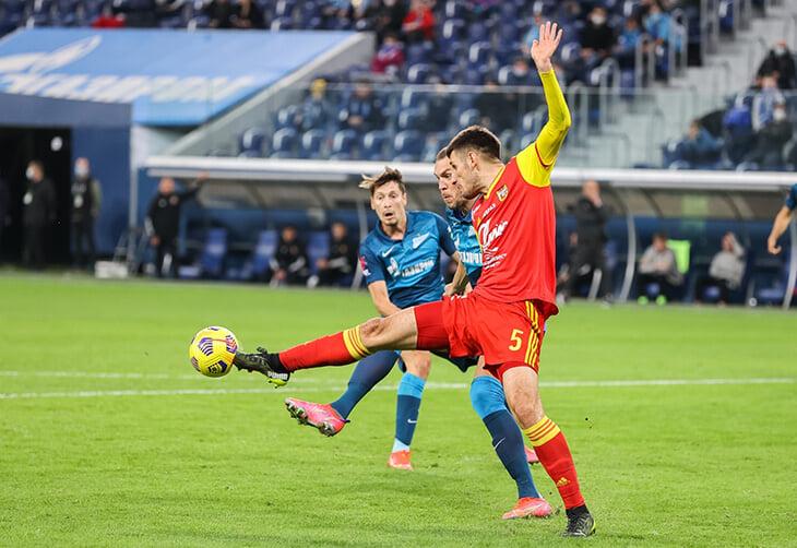Наш футбол вернулся красиво – «Зенит» вылетел из Кубка от «Арсенала», решили штрафной и пенальти