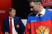 Почему сборная губит российский хоккей