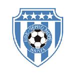 Cherno More Varna - logo
