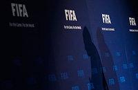 ЧМ-2018, политика, происшествия, ФИФА