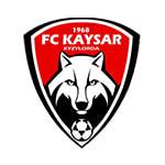 FC Qaisar Qysylorda - logo