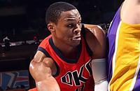 НБА, видео, Расселл Уэстбрук, Оклахома-Сити