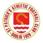 Сент-Патрикс - статистика Ирландия. Высшая лига 2014