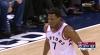 Kyle Lowry, Bradley Beal  Highlights from Washington Wizards vs. Toronto Raptors