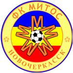 FK Slavyanskiy - logo