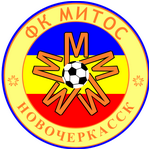 Mitos Novocherkassk - logo