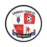 Crawley Town - logo