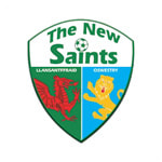 The New Saints FC - logo
