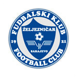 Железничар - logo