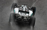 Формула-1, Гран-при Бразилии, происшествия