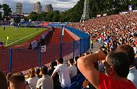 премьер-лига Россия, СКА Хабаровск, Зенит, фото