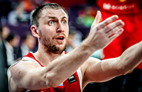 Евробаскет-2017, сборная России, сборная Испании