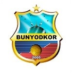 FC Bunyodkor - logo