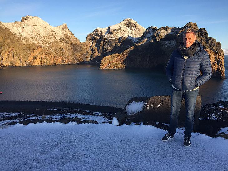 ЧМ-2018 FIFA, Гильфи Сигурдссон, Хеймир Хадльгримссон, Сборная Исландии по футболу