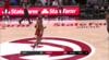 Cameron Reddish 3-pointers in Atlanta Hawks vs. Brooklyn Nets