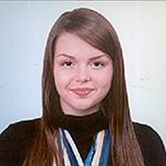 Алина Комащук