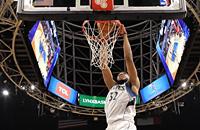 Миннесота, НБА, видео, Карл-Энтони Таунс