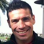 Серхио Мартинес