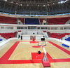 Баскет-Холл Краснодар
