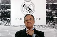 Криштиану Роналду, Реал Мадрид, Атлетико, Зинедин Зидан, Флорентино Перес