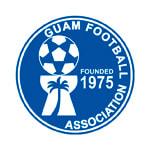 Guam - logo