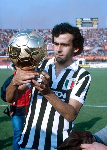 Серия А 80-х – самая мощная лига в истории: Марадона, Платини, Зико, революция Сакки в «Милане» и провал Cократеса в «Фиорентине»