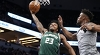 Dunk of the Night: Sterling Brown