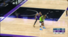 D'Angelo Russell 3-pointers in Sacramento Kings vs. Minnesota Timberwolves