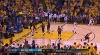 Top Play by Stephen Curry vs. the Cavaliers