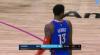 Paul George 3-pointers in Miami Heat vs. Oklahoma City Thunder