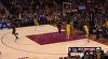 LeBron James Posts 25 points, 12 assists & 12 rebounds vs. Los Angeles Lakers