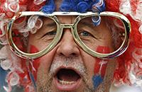 сборная Англии, сборная Германии, сборная Чехии, сборная Франции, сборная Испании, сборная Польши, сборная Словакии, сборная Хорватии, сборная Венгрии, болельщики, сборная Ирландии, Евро-2016, сборная Швеции, сборная Швейцарии