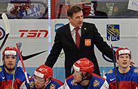 Каменев спасает сборную России, канадцы едут домой. Дневник МЧМ-2016