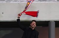 Арсенал, Атлетико, Лига Европы
