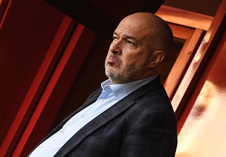 Кикнадзе увидел атакующий футбол «Локо» со «Спартаком». Это популизм