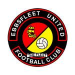 Ebbsfleet United FC - logo