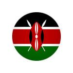 сборная Кении