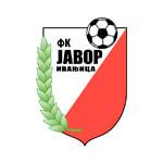 FK Javor Ivanjica - logo