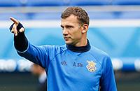 Андрей Шевченко: «Нет игроков из чемпионата России, которых я планирую вызывать»