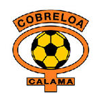 CD Cobreloa Calama - logo