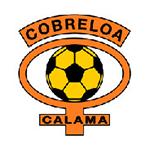 CD Cobreloa Calama - logo