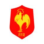 Юниорская сборная Франции по регби