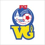 FC Volgar Astrakhan - logo