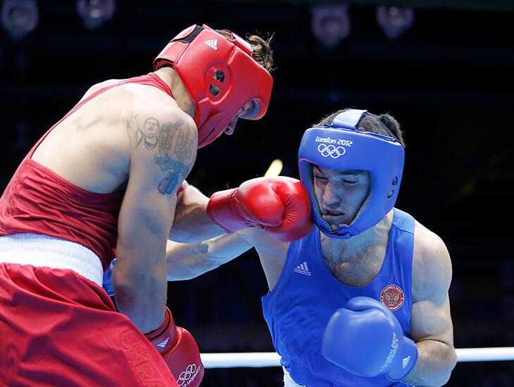 Гвоздик и Бетербиев устроят бойню в ринге: у них есть незавершенное личное дело